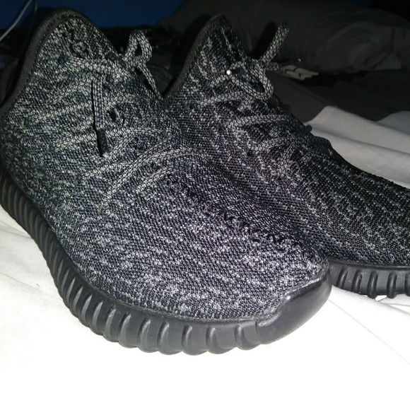 9e2e8ba67a9 adidas Other - Adidas Yeezy Boost 350 Pirate Black (Unauthorized)