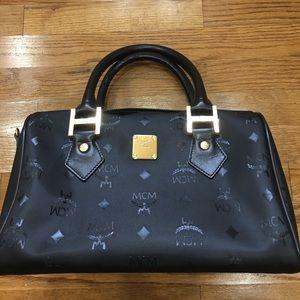 MCM Handbags - MCM vintage bag