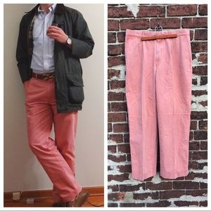 Murray's Toggery Other - Murrays Toggery 35 Nantucket Red Chino Pant Preppy