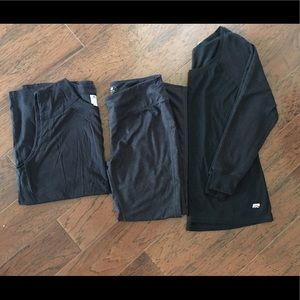 Other - Bundle of 3 workout gear