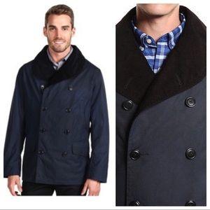 Jack Spade Other - Jack Spade XL Waxed Cotton Copeland Jacket Coat