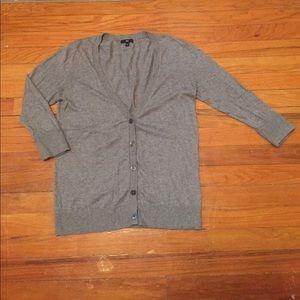 GAP Sweaters - Gap 3/4 Sleeve Cardigan | Size S
