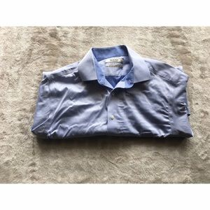 Murano Other - Slim Fit Men's Dress Shirt