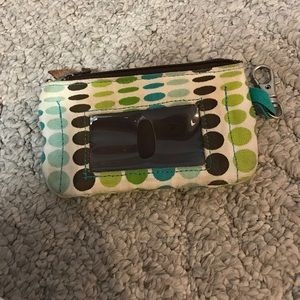 thirty one Handbags - Thirty one ID wallet