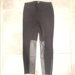 bb0d8e2a553823 Women's Madewell Leather Leggings on Poshmark
