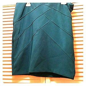 AGB Dresses & Skirts - Teal skirt