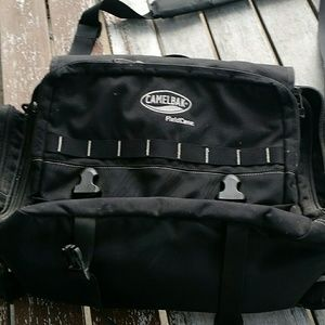 CamelBak Other - Sale CAMELBAK Rare Fieldcase Convertible Backpack