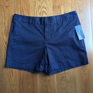 Tommy Hilfiger Pants - Tommy Hilfiger navy shorts NWT