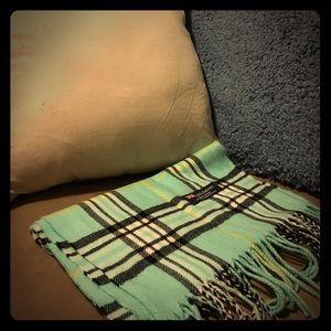 Accessories - Tri colored scarf