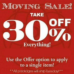 Jewelry - MAKE AN OFFER!!! EVERYTHING MUST GO!!!