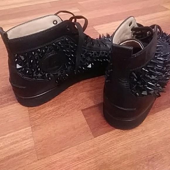 cfb0e1983ea Atlassian CrowdID - Christian Louboutin Shoes Harrods Swarovski ...