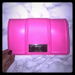 Victoria's Secret Handbags - Pink VICTORIA'S SECRET clutch