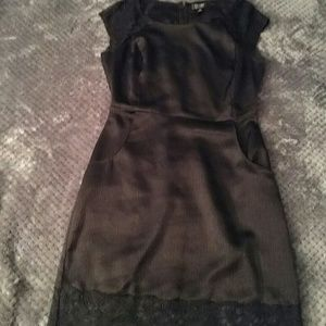 Nicole Miller Dresses & Skirts - Nicole miller size 4 little black dress