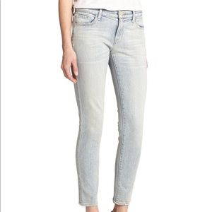 Never Worn J Brand for Theory Light Wash Jeans