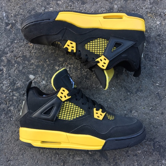 218ff3bdf1c2 Air Jordan Shoes - AIR JORDAN 4s RETRO