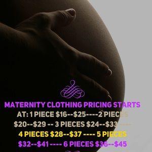 Motherhood Maternity, Jessica Simpson, GAP,