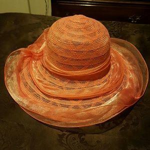 17 Sundays Accessories - Church hat