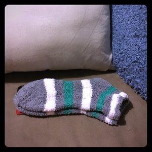 Accessories - Striped socks