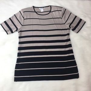 Misook Other - NWOT Exclusive Misook Top and Bottom Large