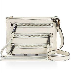Rebecca Minkoff Handbags - Rebecca Minkoff Moto 3 Zip