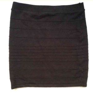 Wow Couture SZ S Skirt