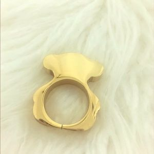 Tous Jewelry - TOUS look alike Ring