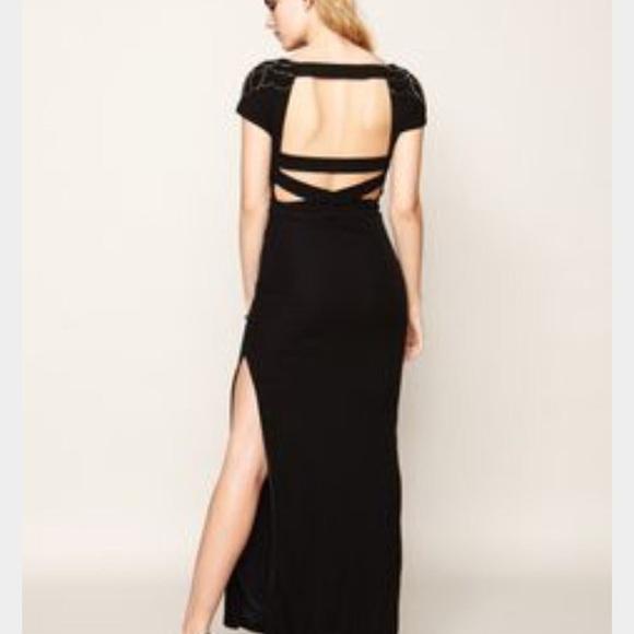 Stella & Jamie Dresses | Gatsby Evening Gown | Poshmark