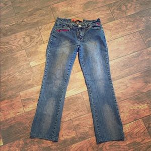 Apple Bottoms Denim - Apple Bottoms jeans. Size 5.
