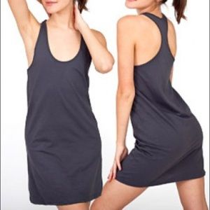 American Apparel Dresses & Skirts - American Apparel Racer Back Dress