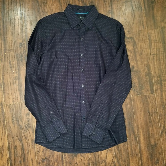 80 off marc anthony other marc anthony s grey button for Mens grey button down dress shirt