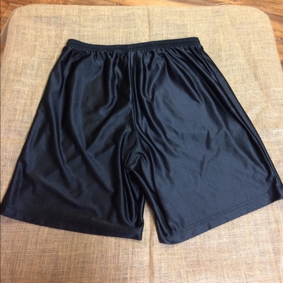 Reebok Reebok Rbk Size Xl Men S Black Running Shorts