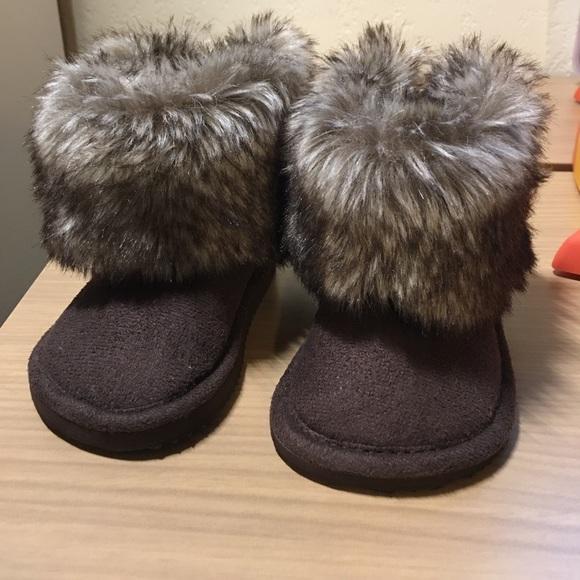 H\u0026M Shoes   Hm Baby Boots Size 2535