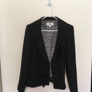 Le Suit Jackets & Blazers - Le suit blazer (10)  and pencil skirt set (12)