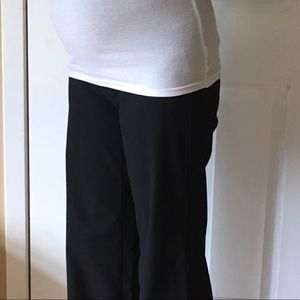 A Pea in the Pod Pants - Pea in the pod maternity pants
