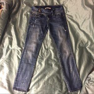 Vigoss Denim - Vigoss Studio Distressed Jeans