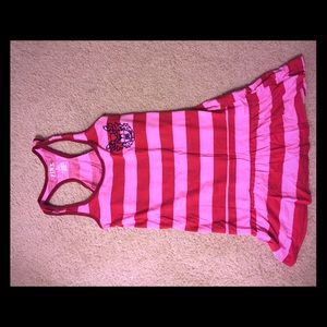 PINK swimsuit cover up SUMMER CLEARANCE SALE!!