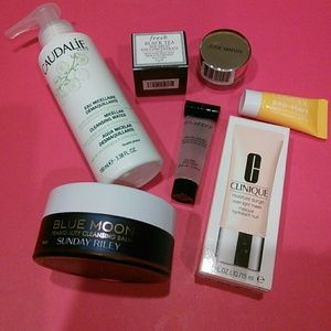 Sephora Other - 7 NEW High End Skin Care Items