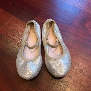 ruby & bloom Other - Sparkly flats
