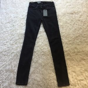 NWT [AllSaints] Mast Marble Wash Jeans - 27