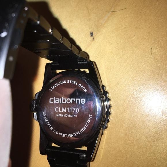 35 claiborne other claiborne s black