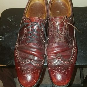 Church's Other - Churches custom leather size 10 mens Brogues