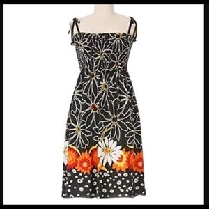 Anna Sui for Anthropologie dress