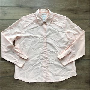 Liz Claiborne Other - Liz Claiborne Bottom Down shirt