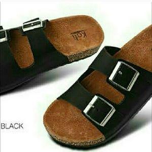 Shoes - Birken look