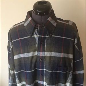 Gant Other - Men's New Gant XL big & tall Plaid shirt XL