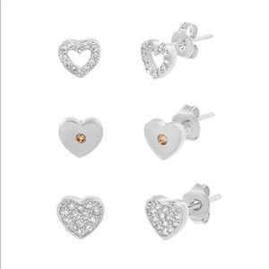 BLISS Jewelry - NEW SWAROVSKI HEART BUNDLE
