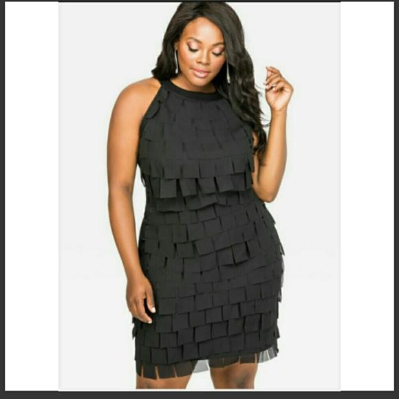 24d14311d52 Dresses   Skirts - Plus Size Flapper Dress