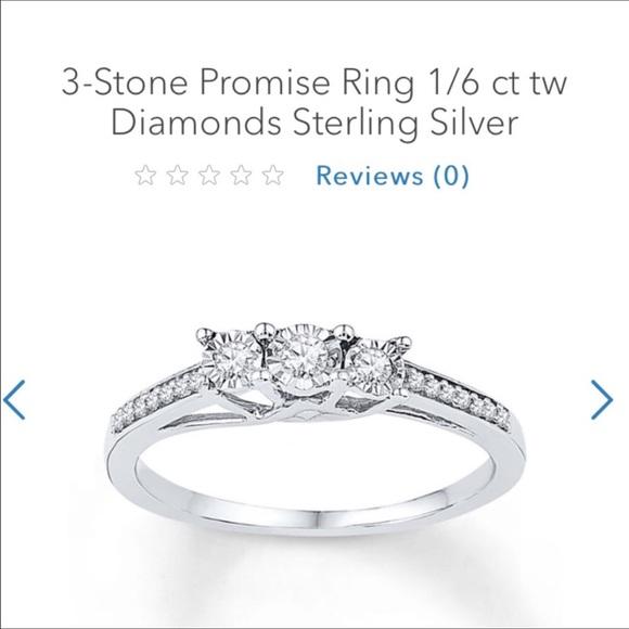 0ba377f1d Kay Jewelers Jewelry | Stunning Diamond Ring From Kay | Poshmark