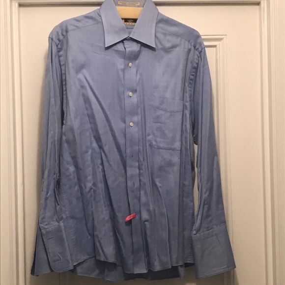 57 off joseph abboud other joseph abboud french cuff for Joseph abboud dress shirt
