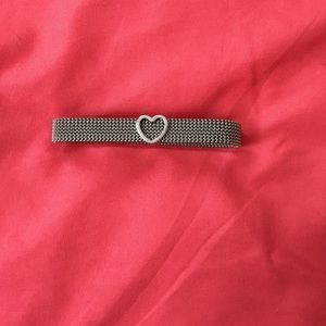 Tiffany & Co. Jewelry - Tiffany & Co. mesh heart bracelet